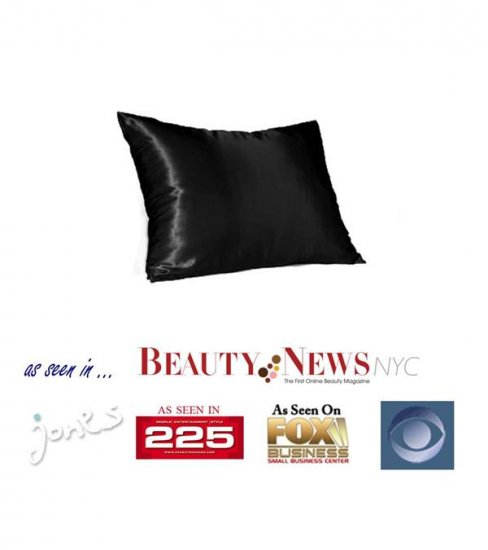 Beauty Satin Pillowcase